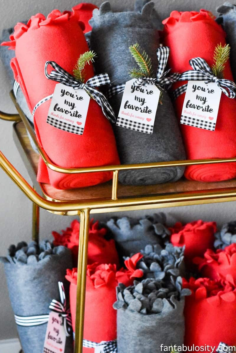 My Favorite Things Birthday Party Ideas
