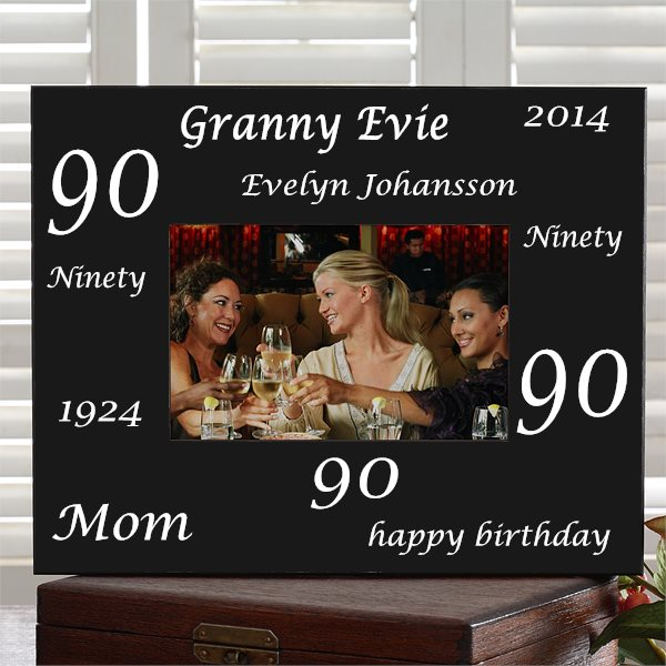 90th Birthday Gifts 50 Top Gift Ideas For 90 Year Olds