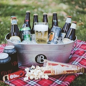 The Ultimate Beer Lover Gift Basket for Men