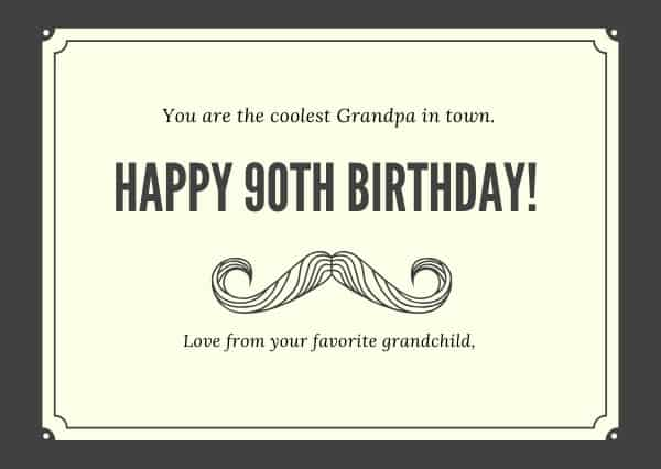 Download 90th Birthday Wishes Perfect Quotes For A 90th Birthday